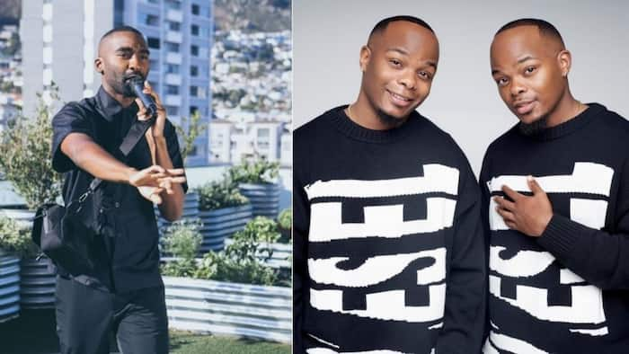 """Riky Rick praises Major League DJz for packed Amsterdam gig: """"Event of the year"""""""