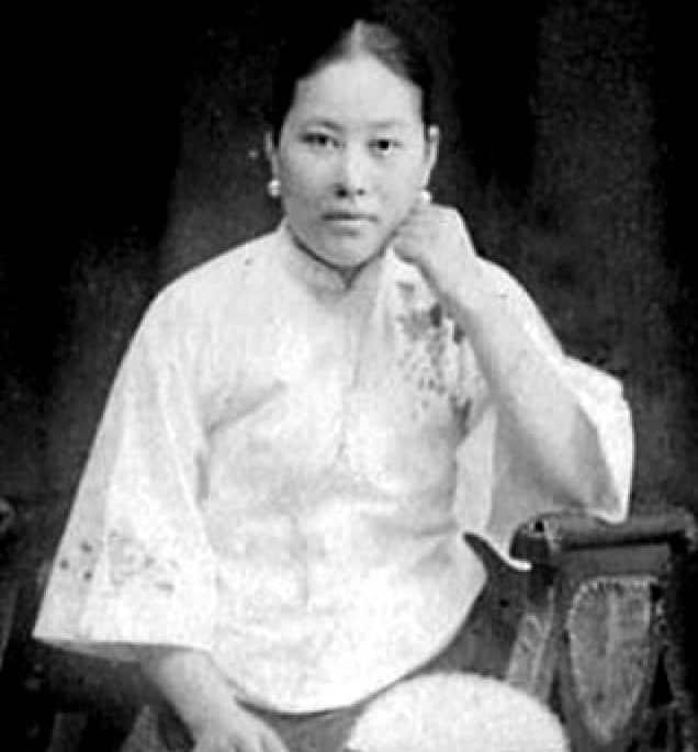 historical female assassin