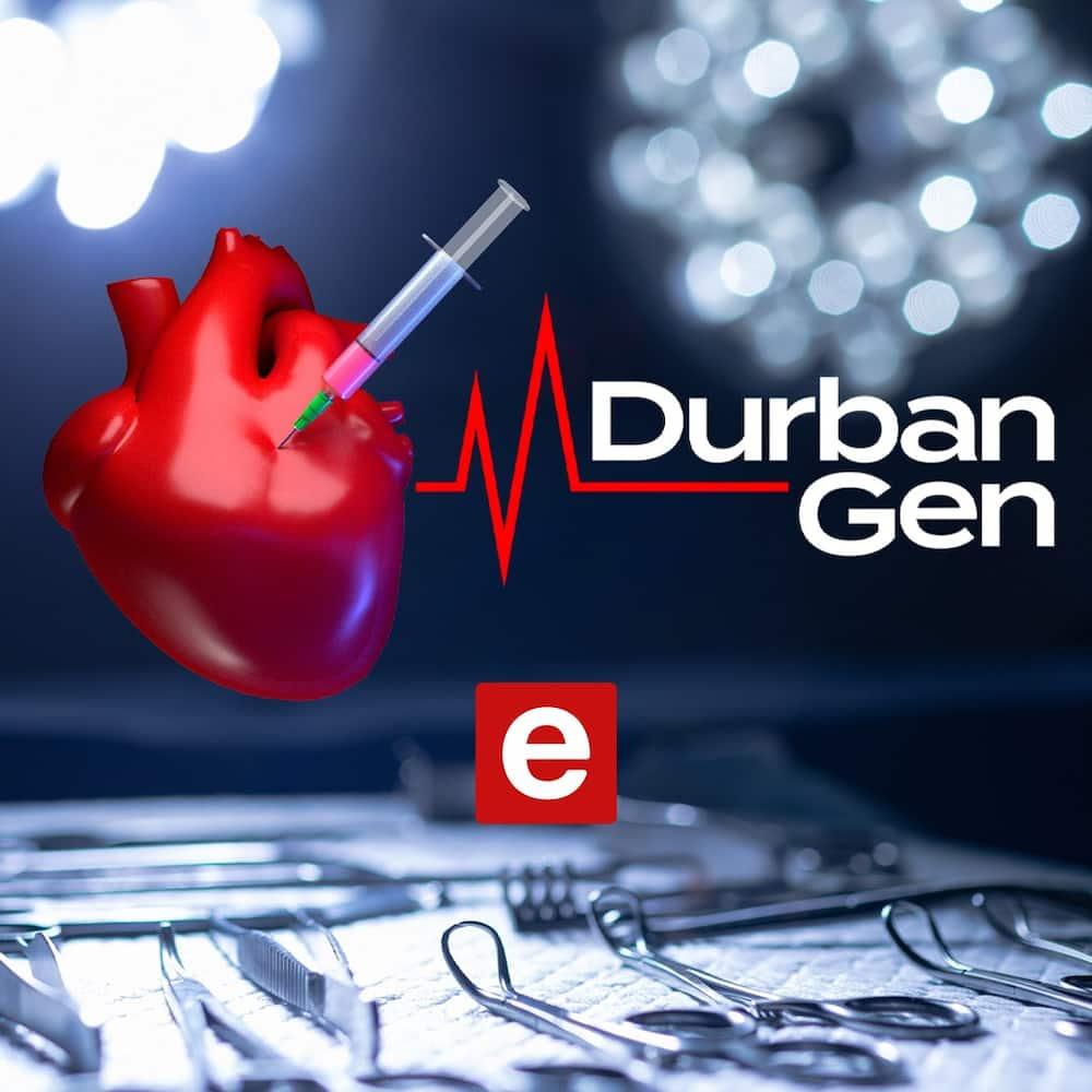 Durban Gen Teasers
