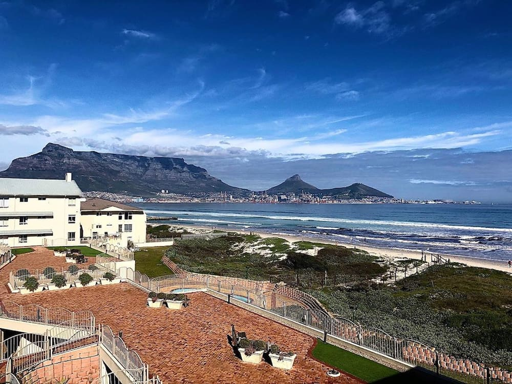 Wealthiest suburbs in South Africa