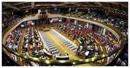 History made as the National Assembly adopts Land Report