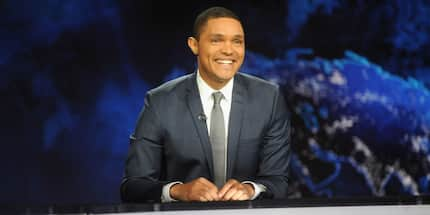Best Trevor Noah Jokes About British
