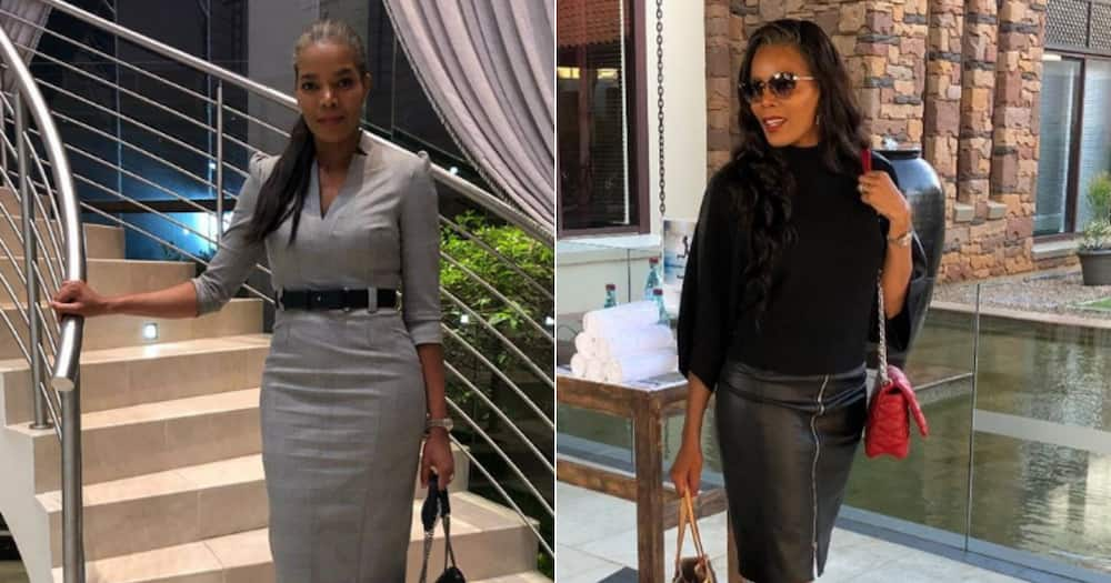 Connie Ferguson wishes her last born happy birthday in touching post