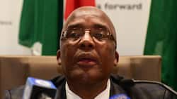 Motsoaledi: SANDF arrests over 500 illegal foreign nationals daily