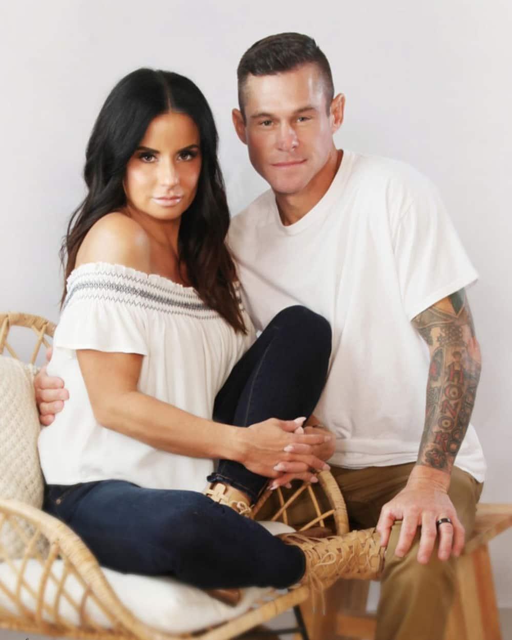 Marissa Deegan spouse
