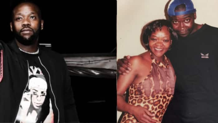 Bongani and Brenda Fassie trend after TV show airs controversial claims of drugs and fraud