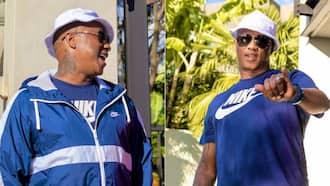 "Jub Jub's 'Uyajola 9/9' trends, Mzansi reacts: ""Side chicks have energy"""