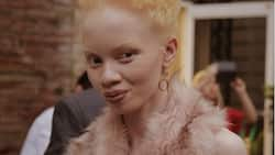 Thando Hopa: Everything you need to know about this model