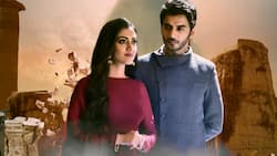 A Magical Love Story teasers for August 2021: Aman rescues Aliya's baby