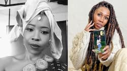 Life after twars: Ntsiki Mazwai and Dineo Ranaka reunited after years beefing