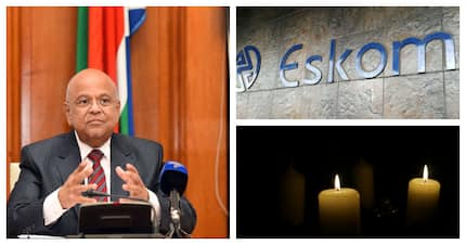 Gordhan reveals sabatoge as possible cause of loadshedding