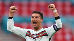 Cristiano Ronaldo smashes records, 11 goals Euro goals and Portugal's top scorer with 106 goals