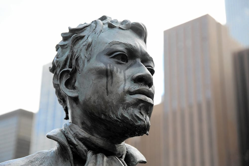 Du Sable: Meet Haitian explorer who is the founder and father of Chicago