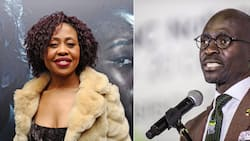 Redi Tlhabi takes a swipe at former minister Malusi Gigaba over comments on journalists