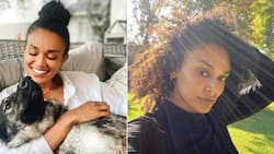 Pearl Thusi speaks about how heartbreaking it is to see corruption during the pandemic