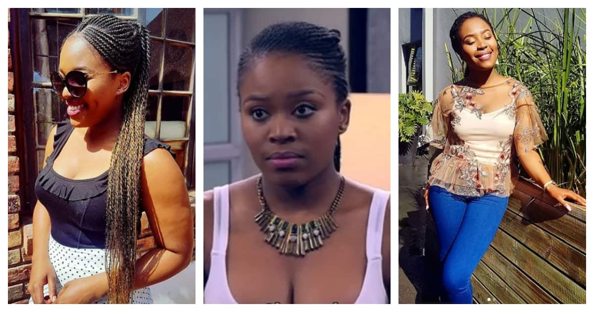 Scandal S Xolile Is Setting Our Screens On Fire With Her Beauty
