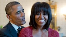 Barack and Michelle Obama won't have Illinois school named after them
