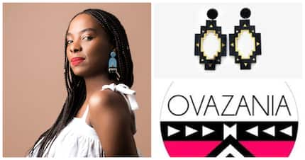 Meet Refiloe Khobane – the woman whose African-inspired jewellery took Australia by storm
