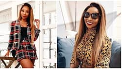 """Pearl Modiadie smacks R3.5m lawsuit on former radio station: """"Clean them out"""""""