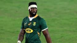 Captain Siya Kolisi tests positive for Covid 19 along with other Springbok players