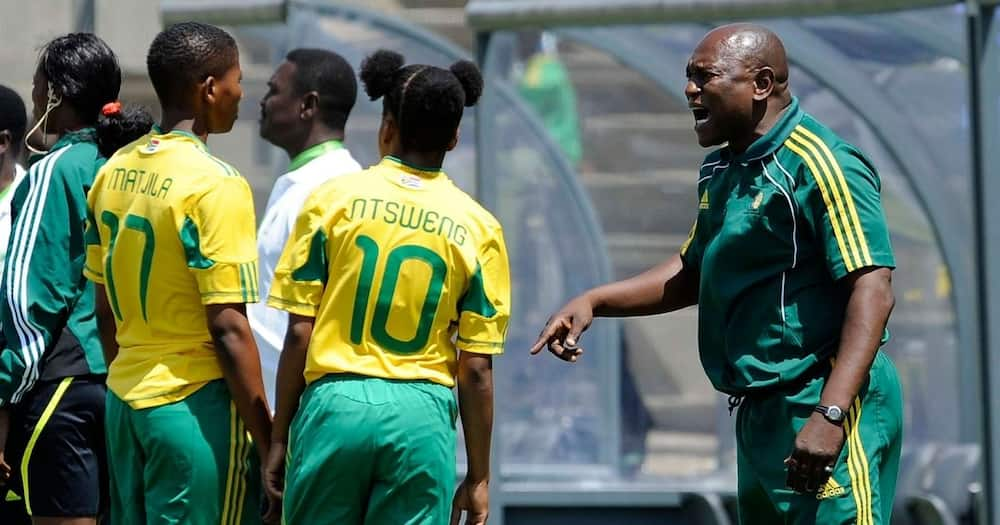 Augustine Makalakalane turns 57: 3 facts about the football legend