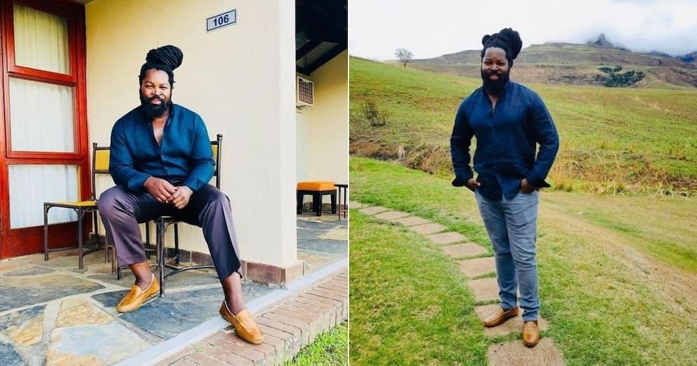 Big Zulu, performs at EFF rally, SA reacts, the ANC, couldn't afford, him