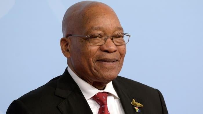 Jacob Zuma Foundation confirms receipt of affidavit for legal bills