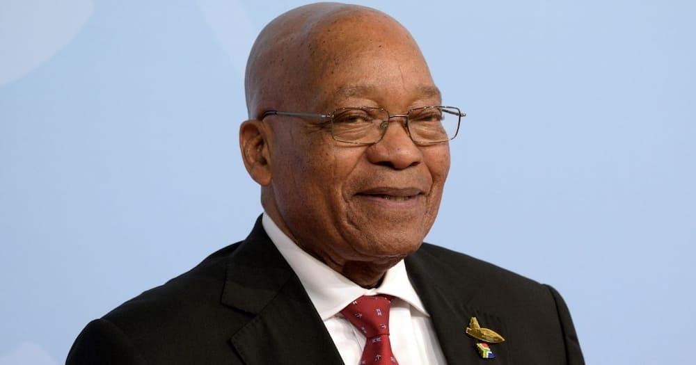 Jacob Zuma, pay back, R18.2 million, legal fees set out