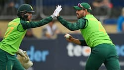 Cricket Ireland sees out the Proteas in an unexpected loss in the ODI