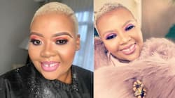 Anele Mdoda reflects on her gruelling time on 'Strictly Come Dancing'