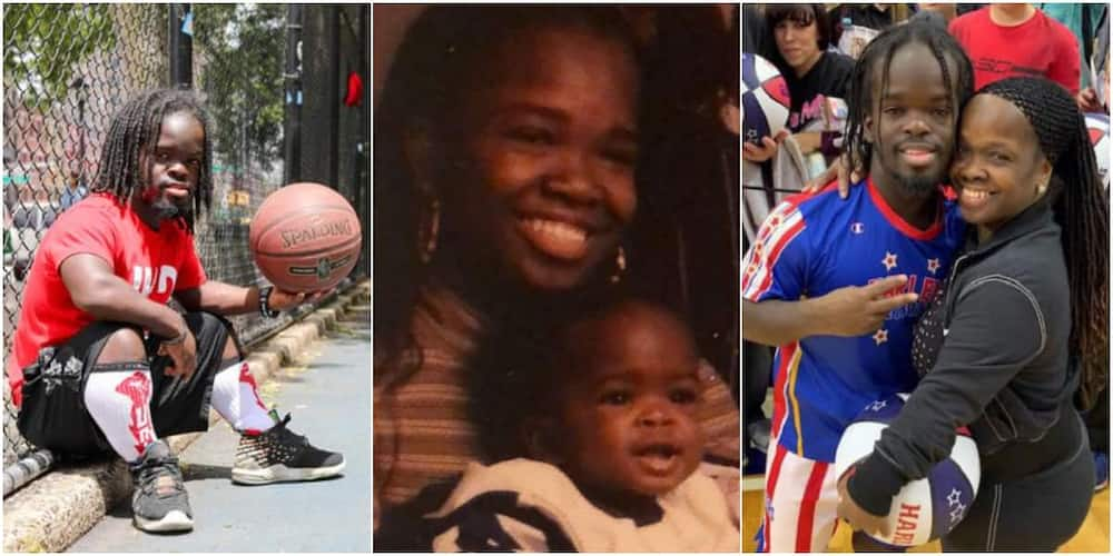 Shortest Players of a Basketball Team Narrate How Mum Worked on Their Self Confidence & Made Them Stars