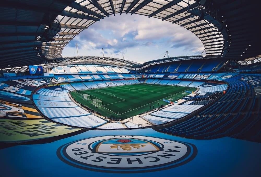 Manchester City profile