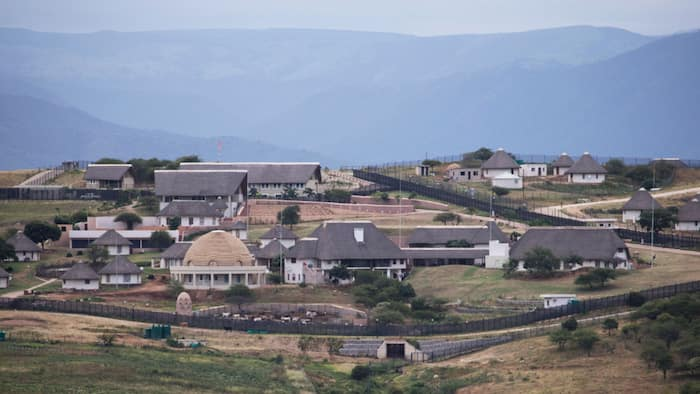 Nkandla architect corruption: Witness says that 14 consultants had sketchy certificates
