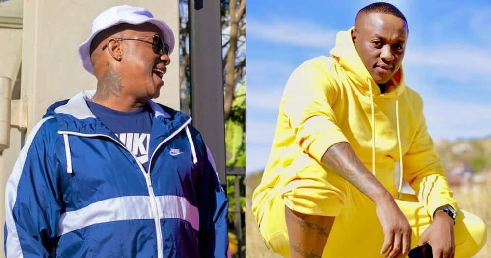 Jub Jub, trends, dropping new single, 'Ngithembe Wena'