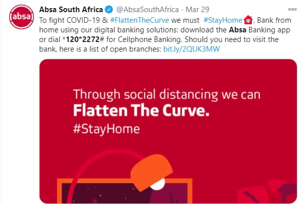 essential USSD banking codes in South Africa 2020