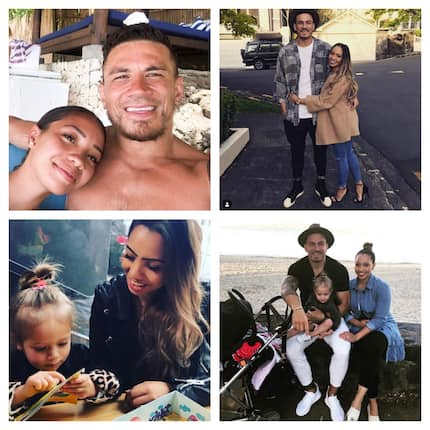 Who is Sonny Bill Williams wife Alana Raffie? Her age, background, business and pics