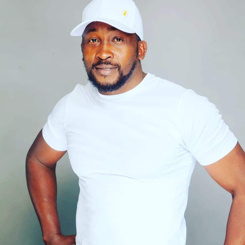 Who is Alfred Magongwa?