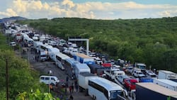 Beitbridge border: Government suspends some Covid-19 restrictions