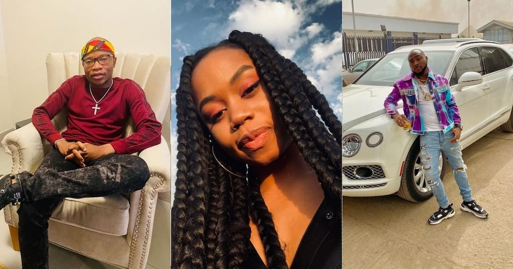 Master KG: 5 top African artists who did great things in 2020