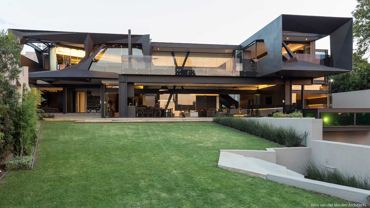 Mansions in south africa for sale biggest house in south africa most expensive house in cape