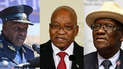 Jacob Zuma: Cele says he will obey ConCourt order and not face contempt charges