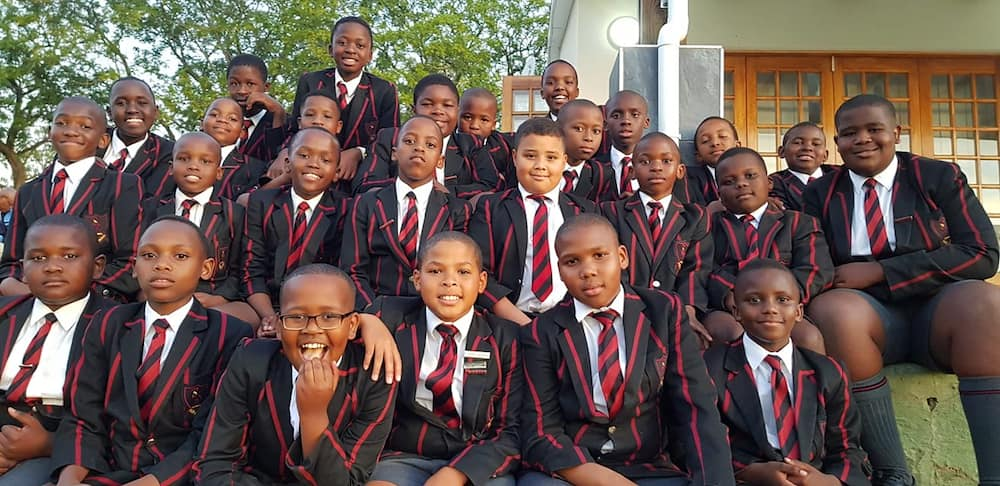 What age is best for boarding school?
