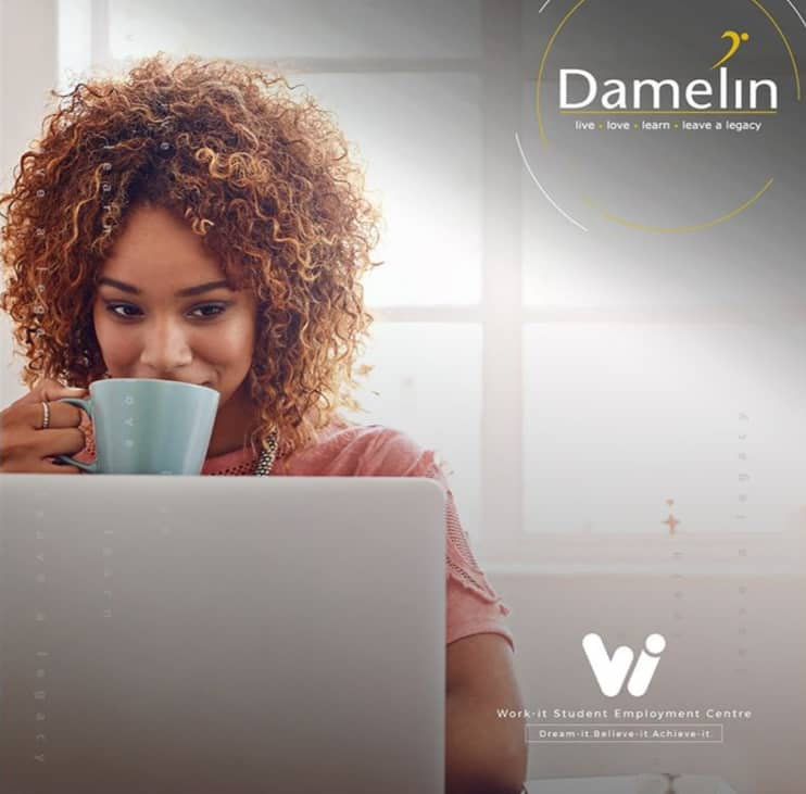 Damelin courses and fees 2021