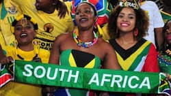 2000 fully vaccinated fans will be allowed to watch Bafana Bafana at the stadium