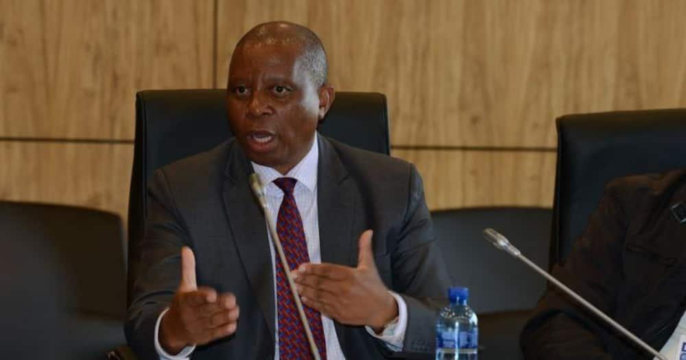Herman Mashaba: All corruption allegations must be investigated