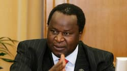 Step by step, changing behaviour: Mboweni travels economy to SONA