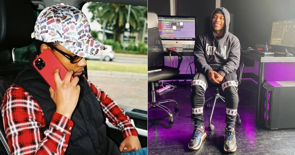 Priddy Ugly, opens up, about, A-Reece diss track