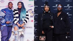 HHP's wife Lerato shocked after she discovers his will excludes her