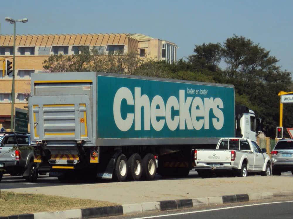 Checkers specials