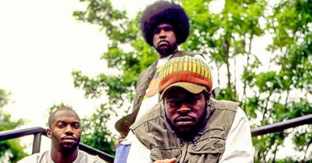 Rest in peace Malik B: The Roots founding member passes away at 47